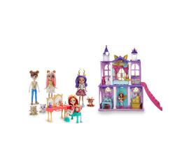 Zamów zamek Enchantimals i zgarnij 30% rabatu na lalki