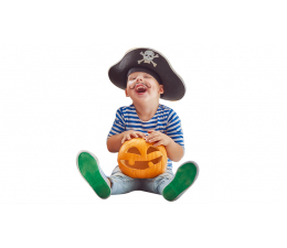 Jak fajnie spędzić Halloween z dzieckiem? Garść inspiracji