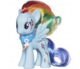 Promocja My Little Pony