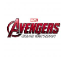 Stwórz własną kolekcję Avengers!