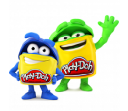 Wygraj Tort Play-Doh!