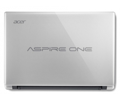 Acer AO756 P987M/8GB/500/7HP64X srebrny+ETUI-125196 - Zdjęcie 4