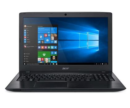 Acer E5-575G i3-6006U/8GB/120+500/Win10 GT940MX -339642 - Zdjęcie 2