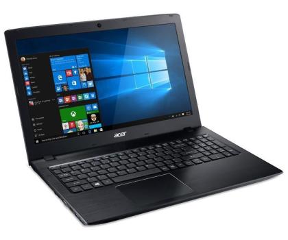 Acer E5-575G i3-6006U/8GB/120+500/Win10 GT940MX -339642 - Zdjęcie 1