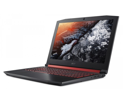 Acer Nitro 5 i7-7700HQ/8GB/1000/Win10 GTX1050Ti-387391 - Zdjęcie 4