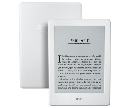 Amazon Kindle Touch 8 2016 za 249zł (70zł taniej)