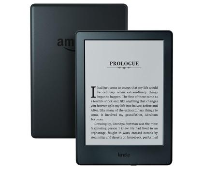 Amazon Kindle Touch 8 2016 special offer czarny-325786 - Zdjęcie 1