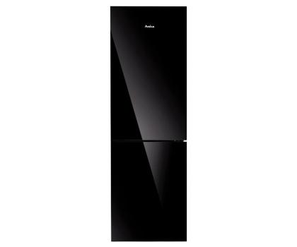 Amica FK338.6GBF czarna-265526 - Zdjęcie 1