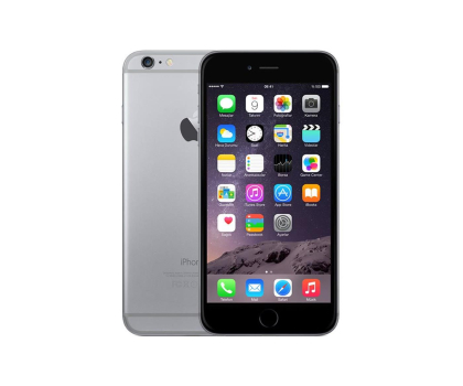 Apple iPhone 6 32GB Space Gray-363983 - Zdjęcie 1