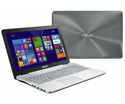 ASUS N551JQ-CN020H i7-4710HQ/8GB/1TB/DVD/Win8 GT845 (N551JQ-CN020H_RF)