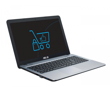 ASUS R541NA-GQ151 N4200/4GB/500GB/DVD-359008 - Zdjęcie 1
