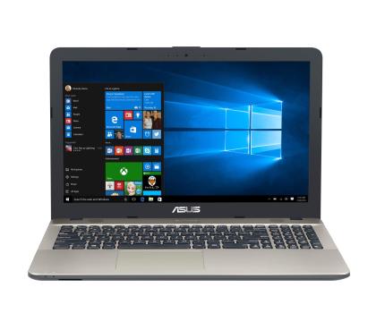 ASUS R541UA-DM1287T i3-7100U/4GB/1TB/DVD/Win10 FHD-358607 - Zdjęcie 2