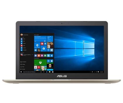 ASUS VivoBook Pro 15 N580VD i5-7300HQ/8GB/1TB/Win10-358864 - Zdjęcie 1