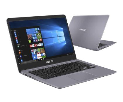 ASUS VivoBook S14 S410UA i5-8250U/8GB/256SSD/Win10-403868 - Zdjęcie 1