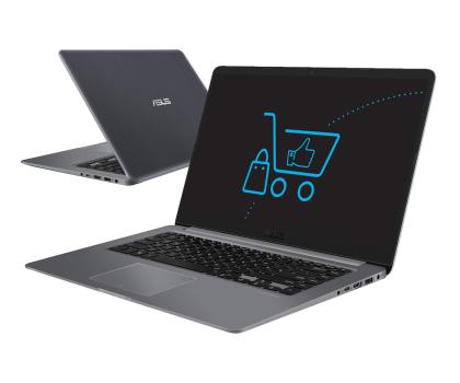 ASUS VivoBook S15 S510UN-8 i5-8250U/8GB/256+1TB MX150-395859 - Zdjęcie 1
