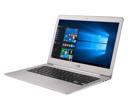 ASUS ZenBook UX306UA i5-6200U/8GB/256SSD/Win10 QHD-338488 - Zdjęcie 1