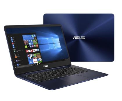ASUS ZenBook UX430UQ i7-7500U/8GB/512SSD/Win10 GT940MX-358353 - Zdjęcie 1
