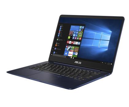 ASUS ZenBook UX430UQ i7-7500U/8GB/512SSD/Win10 GT940MX-358353 - Zdjęcie 4