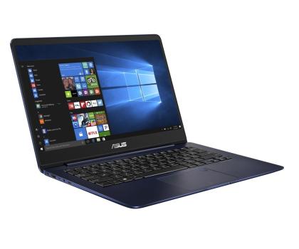 ASUS ZenBook UX430UQ i7-7500U/8GB/512SSD/Win10 GT940MX-358353 - Zdjęcie 2