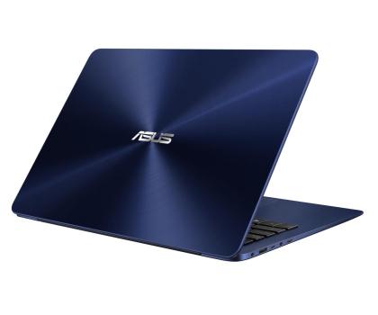 ASUS ZenBook UX430UQ i7-7500U/8GB/512SSD/Win10 GT940MX-358353 - Zdjęcie 5