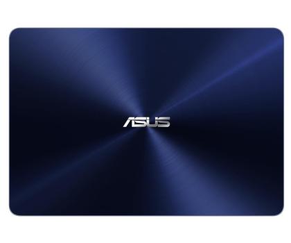 ASUS ZenBook UX430UQ i7-7500U/8GB/512SSD/Win10 GT940MX-358353 - Zdjęcie 6