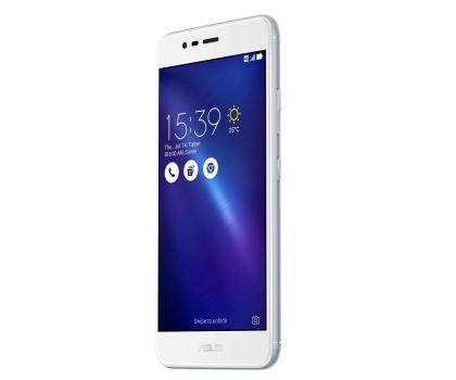 ASUS Zenfone 3 Max ZC520TL 3/32GB Dual SIM LTE srebrny -362559 - Zdjęcie 2