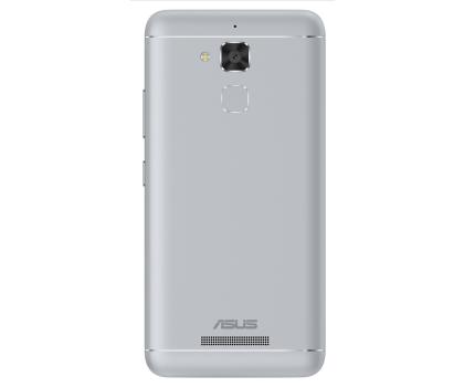 ASUS Zenfone 3 Max ZC520TL 3/32GB Dual SIM LTE srebrny -362559 - Zdjęcie 3