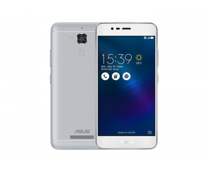 ASUS ZenFone 3 Max ZC520TL 3/32GB Dual SIM srebrny -362559 - Zdjęcie 1