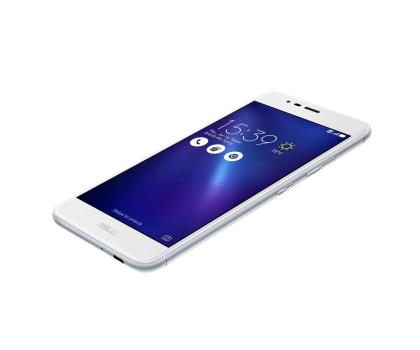 ASUS ZenFone 3 Max ZC520TL 3/32GB Dual SIM srebrny -362559 - Zdjęcie 6