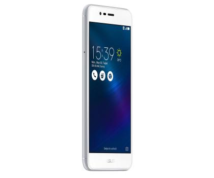 ASUS ZenFone 3 Max ZC520TL 3/32GB Dual SIM srebrny -362559 - Zdjęcie 5