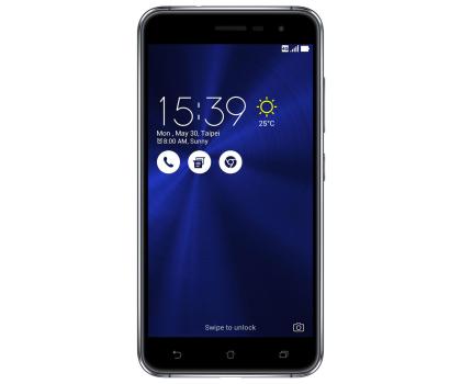 ASUS ZenFone 3 ZE520KL 3/32GB Dual SIM granatowy -361818 - Zdjęcie 3