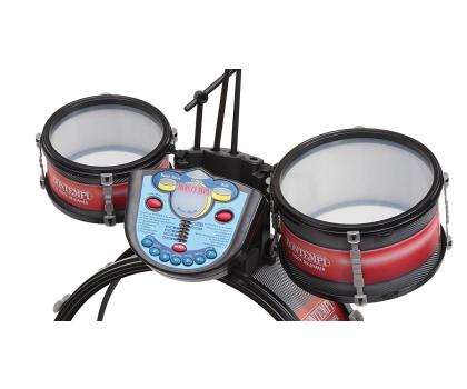 Bontempi STAR - Perkusja 4 el. z elektronicznym pulpitem-415423 - Zdjęcie 4