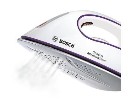 Bosch Sensixx B22L TDS2241 2800 W biały/ciemnofioletowy-238356 - Zdjęcie 4