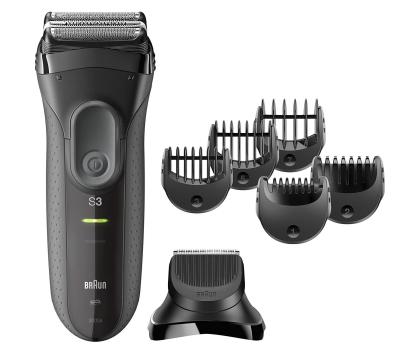 Braun Series 3 Shave&Style 3000BT 3 w 1-354912 - Zdjęcie 1