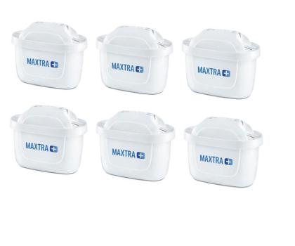 Brita Wkłady filtrujące Maxtra plus 5+1-367054 - Zdjęcie 1