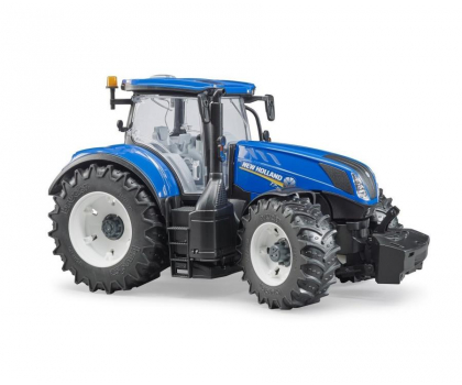 Bruder Traktor New Holland T7.315-411374 - Zdjęcie 1