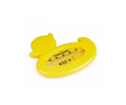 Canpol Termometr Kąpielowy Do Wanienki Kaczuszka Żółty-429687 - Zdjęcie 1