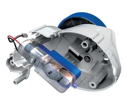 Clementoni Cyber Robot interaktywny-323096 - Zdjęcie 2