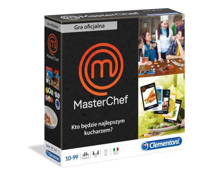 Clementoni Master Chef-382360 - Zdjęcie 1
