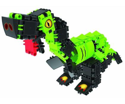 CLICS Wiaderko Dinozaury-404963 - Zdjęcie 3