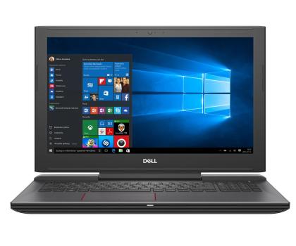 Dell Inspiron G5 i5-8300H/8GB/128+1000/Win10 GTX1060-429483 - Zdjęcie 2