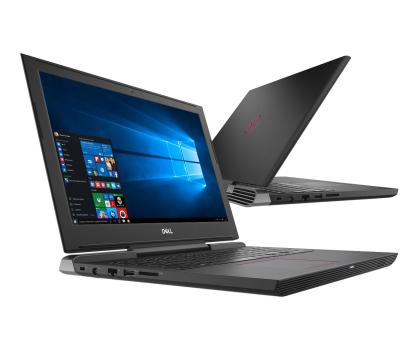 Dell Inspiron G5 i5-8300H/8GB/128+1000/Win10 GTX1060-429483 - Zdjęcie 1