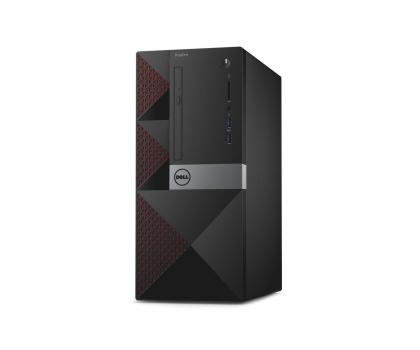Dell Vostro 3668 i5-7400/8GB/256/10Pro-355612 - Zdjęcie 1
