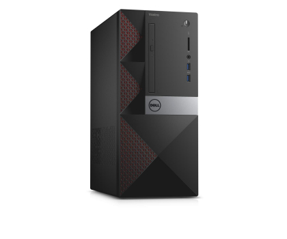 Dell Vostro 3668 i5-7400/8GB/256/10Pro-355612 - Zdjęcie 3