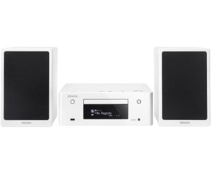 Denon CEOL N9 White-294288 - Zdjęcie 5
