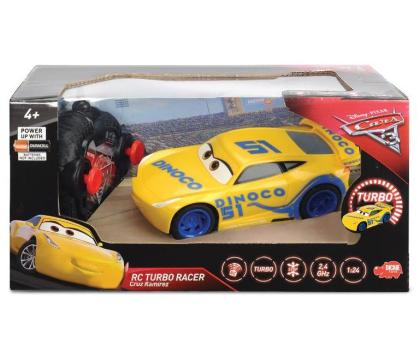 Dickie Toys Disney Cars 3 RC Cruz Ramirez-350411 - Zdjęcie 2