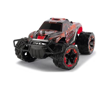 Dickie Toys Samochód Terenowy Red Titan-407682 - Zdjęcie 1
