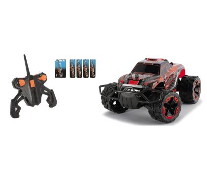 Dickie Toys Samochód Terenowy Red Titan-407682 - Zdjęcie 2