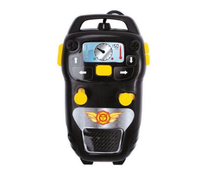 Dickie Toys SOS Straż pożarna Fire Patrol-407853 - Zdjęcie 5