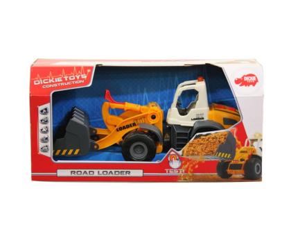 Dickie Toys Spychacz 35 cm-410783 - Zdjęcie 3